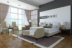 10, Shockingly, Amazing, Modern, Bedroom, Designs