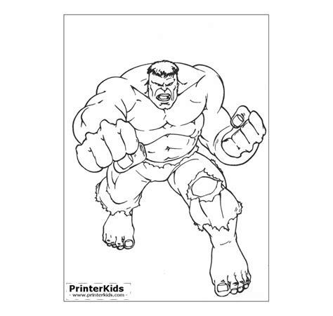 avengers hulk coloring pages printable hulk coloring