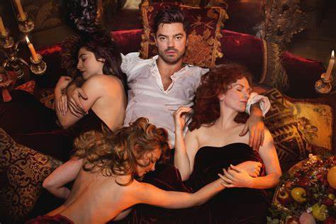This Tiny Libertine Is Just Unbelievable the libertine & quick hugs with dominic cooper fangirl quest