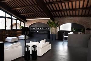 Decoration Interieur Moderne : deco interieur moderne et ancien ~ Teatrodelosmanantiales.com Idées de Décoration