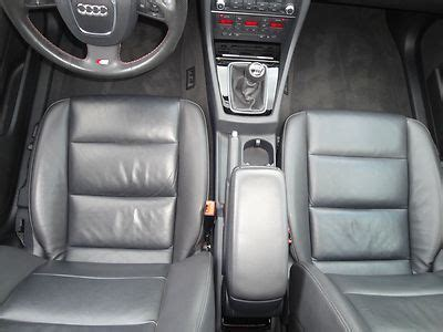 free service manuals online 2007 audi a4 security system sell used 2007 audi a4 quattro s line titanium package 6 spd manual 1 owner nc car in raleigh