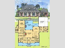 Best 25+ House plans with pool ideas on Pinterest One