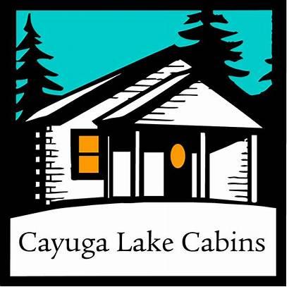 Cabin Lakes Lake Finger Cropped Cayuga Cabins