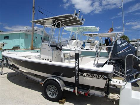 Pathfinder Boats For Sale Miami by Pathfinder Boats For Sale In Florida