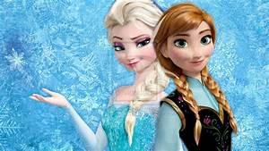 Frozen Elsa And Anna Wallpaper | Awe-Insipring & Cool ...