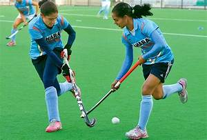 Commonwealth Games 2014: Indian hockey eves face Canada in ...