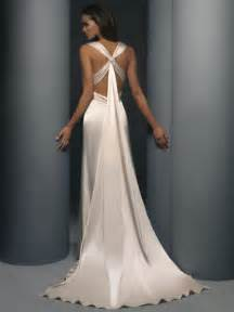 backless bridesmaid dresses backless wedding dresses bridal wears