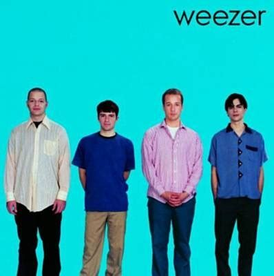 weezer sweater song undone the sweater song weezer favorite and