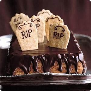 Gateau D Halloween : id e d co pour les gateaux d halloween mes pauses gourmandes ~ Melissatoandfro.com Idées de Décoration