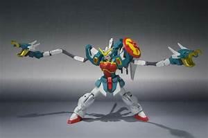 Robot Damashii (Side MS) Altron Gundam: No.5 Wallpaper ...