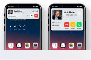 Ios 12 Appeared On Apple Iphone 8  User Guide  Intro