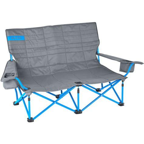 Kelty Low C Chair kelty folding low chair smoke paradise blue 61510716sm