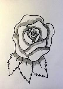 Como Dibujar Una Rosa Related Keywords - Como Dibujar Una ...