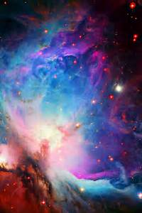 orion nebula on Tumblr