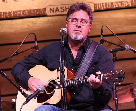 It really reminds us of the big open sky that. 'The Voice': Rod Stokes Sings Vince Gill's 'Go Rest High' - Rolling Stone