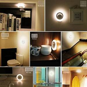 amazoncom winnereco led wall night light auto body With what kind of paint to use on kitchen cabinets for baby name canvas wall art