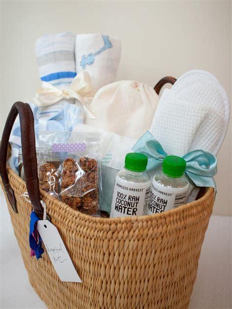 diy baby shower gift kit ideas diy