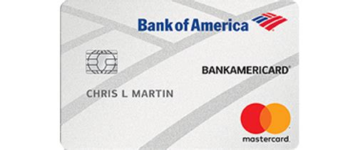 I have bank of america card im a foreign national so i open my card wit an itin i love bank of america my current limit is $30.000.00 i agree they change the cash rebate but im loyal because they. Bank of America Secured Credit Card Review | LendEDU