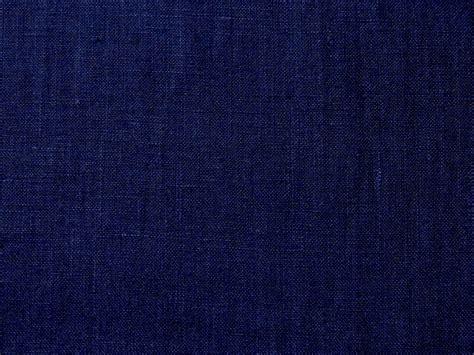 tissu lin bleu marine  sweet mercerie