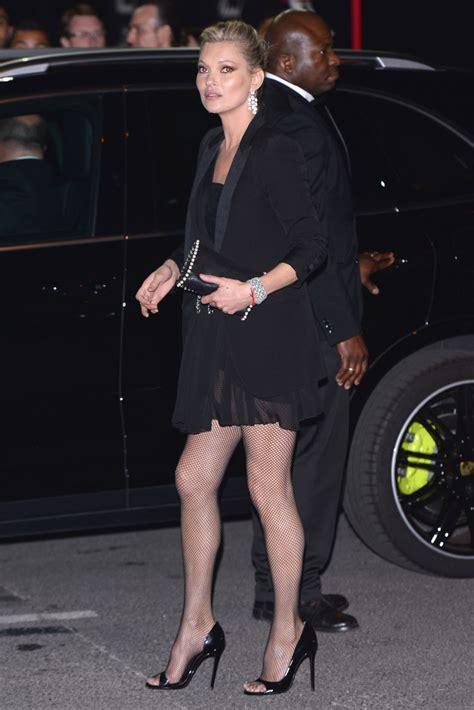 Célébrités En Talons  Celebrity Shoes  Kate Moss