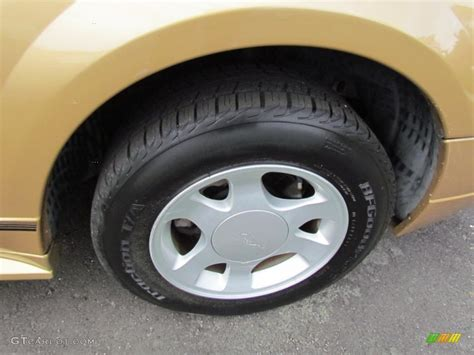 2000 ford mustang rims 2000 ford mustang v6 coupe wheel photo 72213672