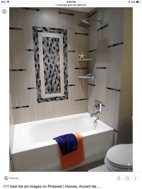 tile trim ideas images  pinterest bathrooms master bathrooms  bathroom