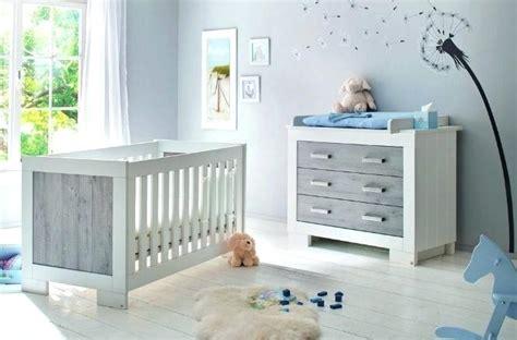 chambre bébé vert et blanc chambre gris et blanc bebe utoo me