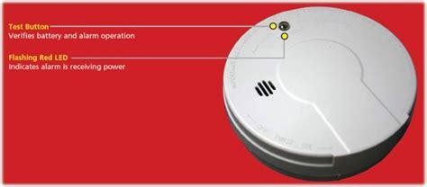 first alert smoke alarm blinking red light first alert alarm blinking red share the knownledge
