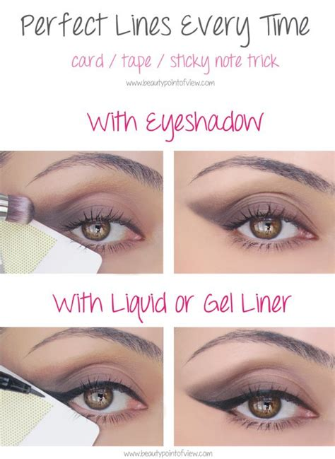 life changing makeup tips   girls