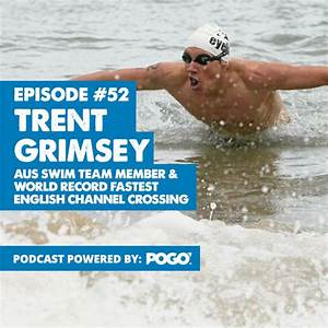 The Physical Performance Show: Trent Grimsey