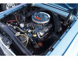 1963 Ford Falcon Sprint 4 Speed Manual 2