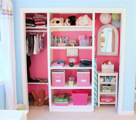 Baby Girl Closet Ideas  Baby Closet Organizer And How To