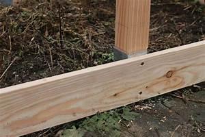 Hochbeet Holz Selber Bauen : holz verbinden schrauben elegant die spax hielt die kreg schrauben wurden aus dem holz gezogen ~ Buech-reservation.com Haus und Dekorationen