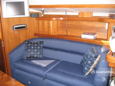 Boatsetter Los Angeles by Rent A 2005 41 Ft 41 In Marina Ca