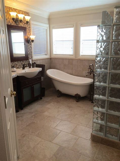 5 Out Of The Box Remodeling Tips For A Master Bathroom In