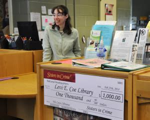connecticut library wins we love libraries grant pen