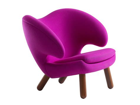 buy the onecollection finn juhl pelican chair at nest co uk