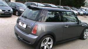Mini Cooper 2003 : 2003 mini cooper s john works full review start up engine and in depth tour youtube ~ Farleysfitness.com Idées de Décoration