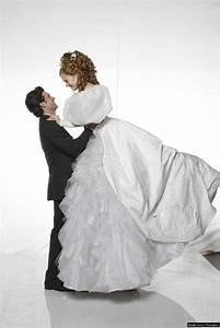 patrick dempsey robert photoshoot enchanted photo With enchanted wedding dress