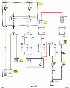 Howtorepairguide Com  Where Is Starter Relay For 2007 Chrysler 300