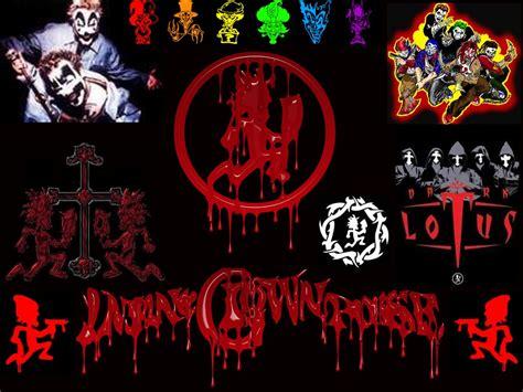 Insane Clown Posse Juggalo Logo  Wwwimgkidcom The