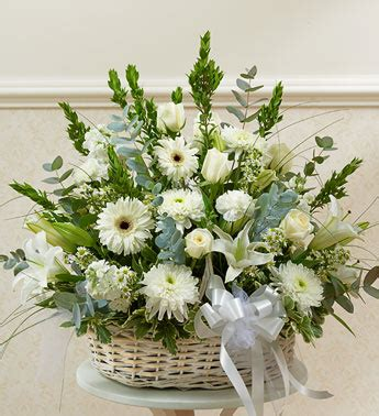 sympathy funeral flowers delivery silver spring md