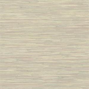 Brewster Natalie Gold Faux Grasscloth Wallpaper Sample ...