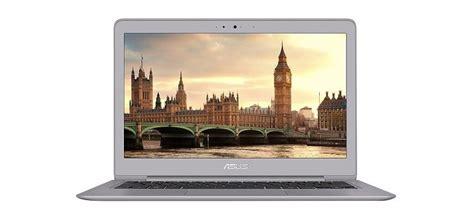 asus zenbook uxua ah laptop review