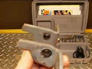 SAGGING CAR DOORS FIX YOUR HINGE IN 30 MINUTES OR LESS