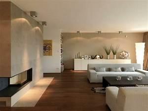 Wohnzimmer Farbe Gestaltung : wandfarben ideen f r eine stilvolle und moderne wandgesteltung ~ Markanthonyermac.com Haus und Dekorationen