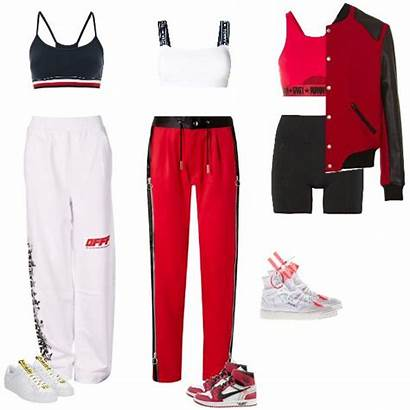 Sporty Outfits Summer Urstyle Created