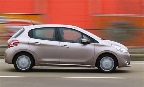 peugeot spain best selling cars matt 39 s blog spain 6 months 2013