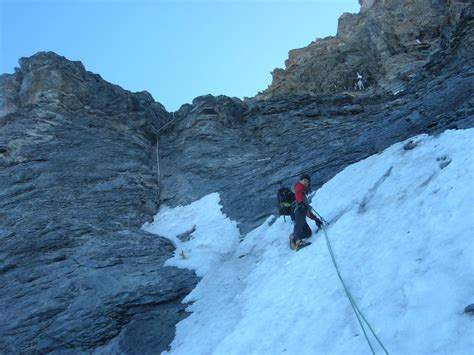 Mountain Climbing More Dangerous Due Climate Change