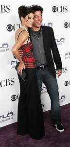Cobie Smulders Josh Radnor Photos Photos - CBS Comedies ...